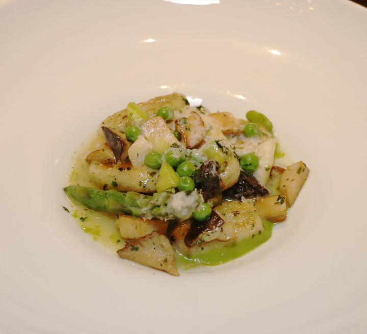 Green Gem Asparagus: Cuisine Photos